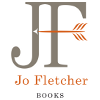Jo Fletcher Books logo