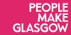 Glasgow City Marketing Bureau logo