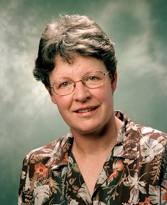 Picture of GoH Dame Jocelyn Bell Burnell
